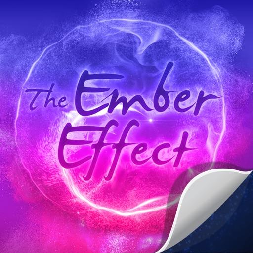The Ember Effect- A Romantic Fantasy Adventure iOS App