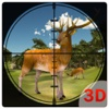 Angry Deer Hunter – Chase & hunt down wild animals in this shooting simulator game