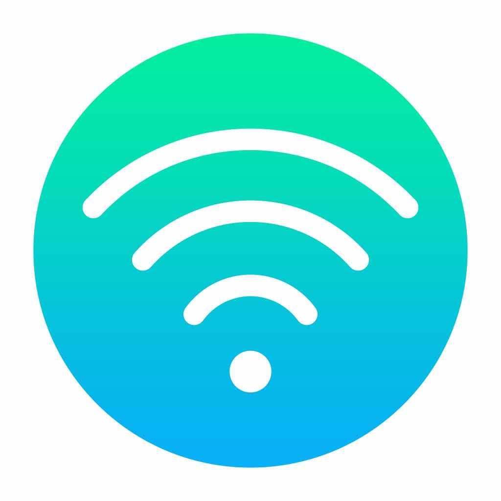 天天免费WiFi-最in的万能钥匙,连接极速网络
