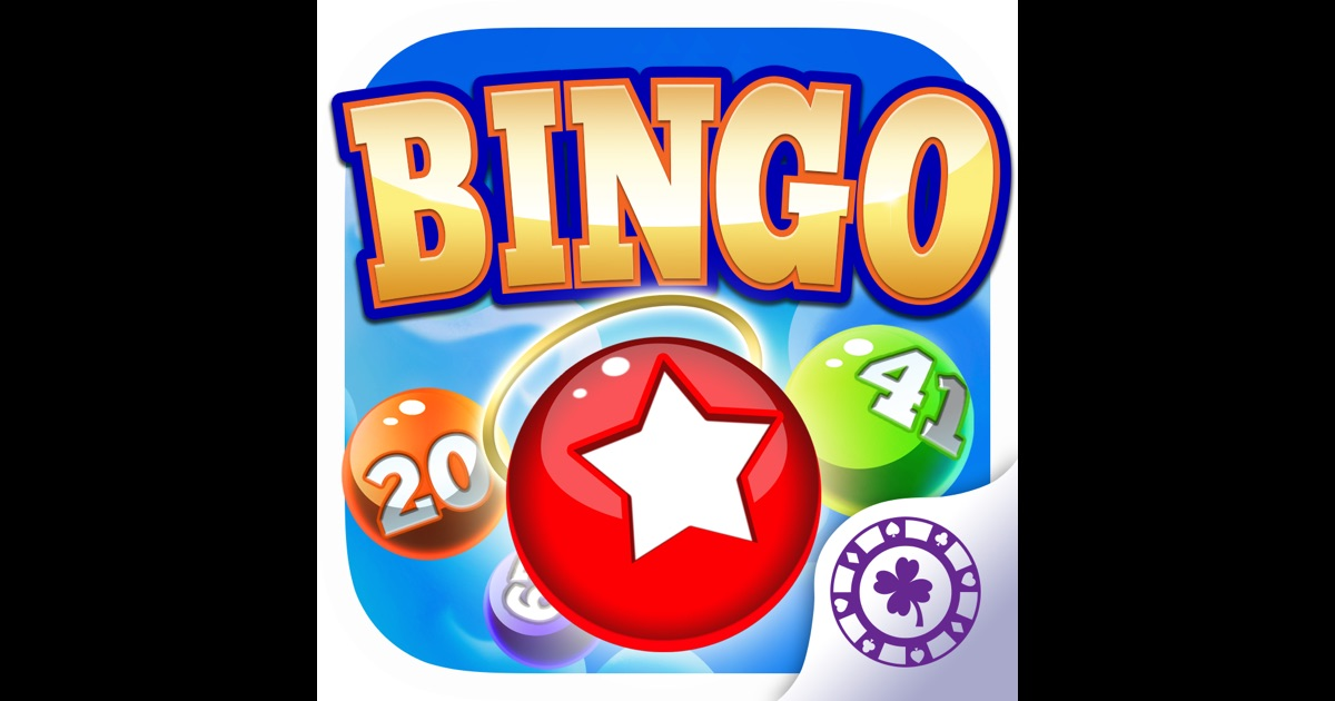 download free bingo games for ipad
