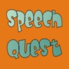 Speech Quest - Speech,  Language and Communication Assessment App for Children aged 3 months to 5 years.