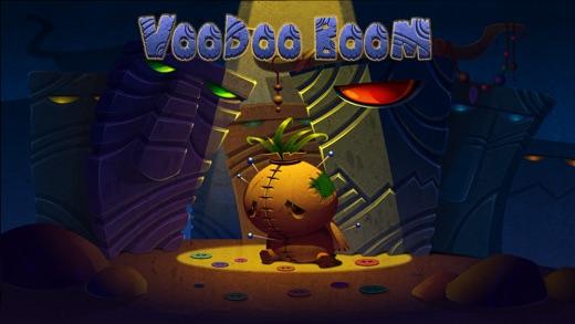 Voodoo Boom Screenshot