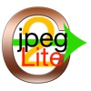 convert2JpegLite raw digital camera
