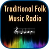 Traditional Folk Music Radio With Trending News