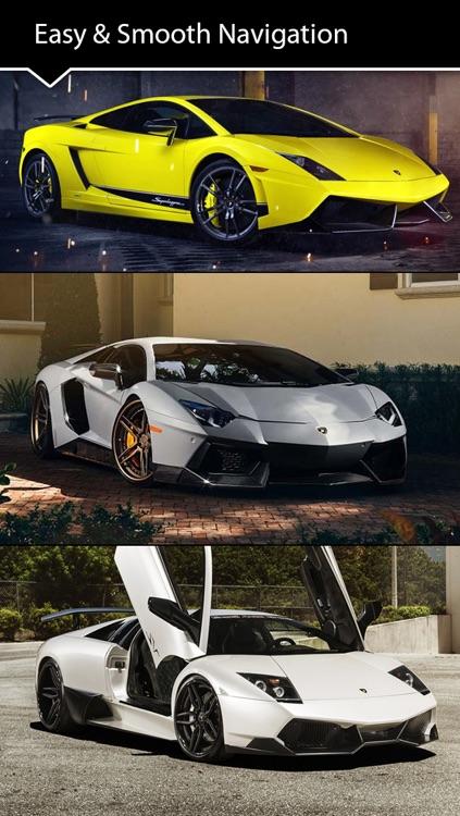 Hd Lamborghini Car Wallpapers Background Lock Screen By Alpesh
