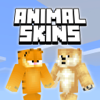 Animal Skins for Minecraft PE (Minecraft Animal Skins)