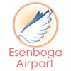 Esenboga Airport Flight Status