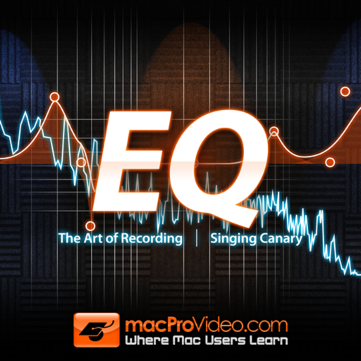 EQ - Art of Audio Recording