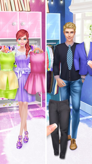 download High School Fashion Story apps 3