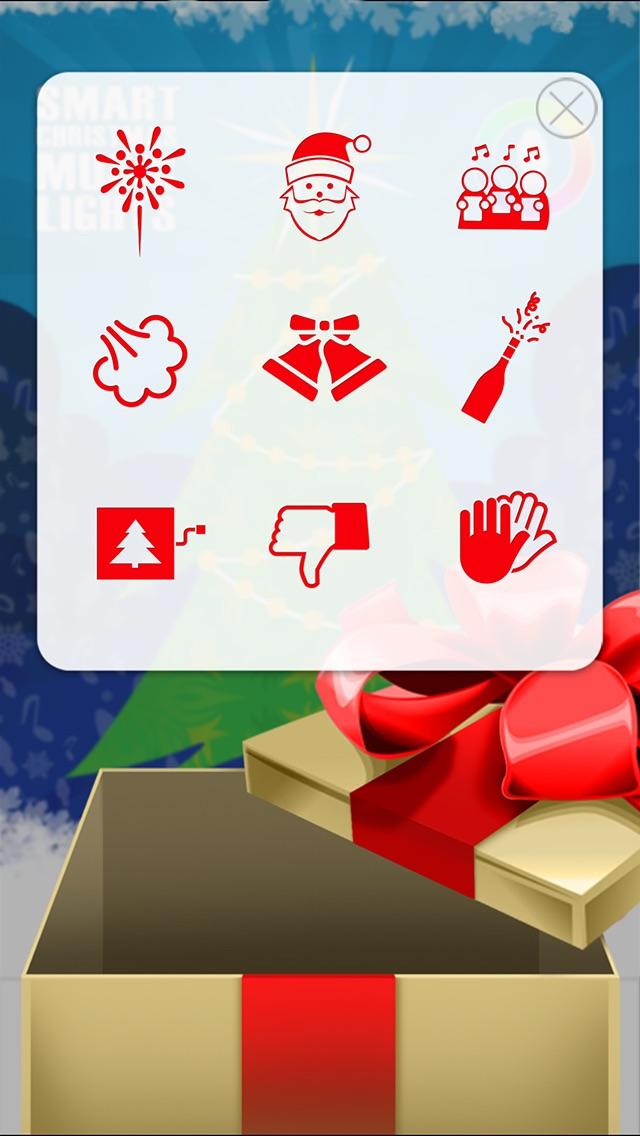 download Smart Christmas Music Lights apps 2