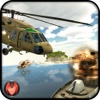 Warship Helicopter Battle 3D