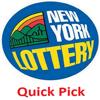 NY Lottery Quick Pick