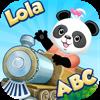 Lolas Alphabet-Zug - Lesen lernen