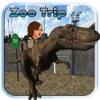 Dino Zoo Trip 3D