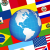 Hablar las lenguas del Continente Americano, inglés, francés, español, portugués, quechua, guaraní, el papiamento, lengua criolla, aymara, etc.