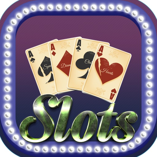 Super Casino Big Lucky - Free Slot Machine Tournament Game iOS App