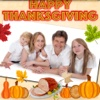 Thanksgiving Photo Frames