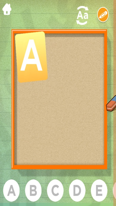 Trace it, Try it - Handwriting Exercises for Kids Screenshot on iOS