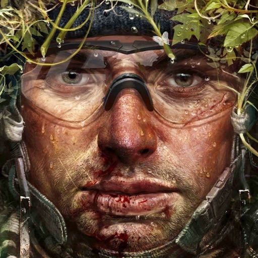 The agent strike : sniper vs 47 soldiers - mobile version iOS App
