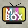 MultiBox Pro - HobbyBox Sattelite