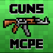 Guns Mod - Best Gun Database for Minecraft PC Edition