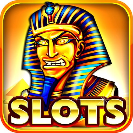 All Slots Of Pharaoh's Fire 3 - old vegas way to casino's top wins iOS App