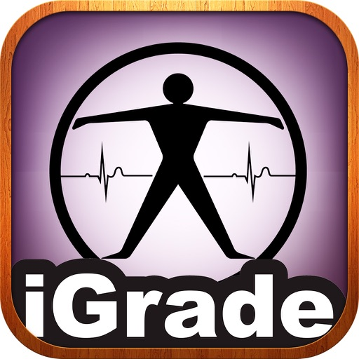 iGrade for Personal Trainer (Gym Member's management)