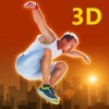Crazy Stunt Parkour Simulator 3D Full