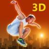 Crazy Stunt Parkour Simulator 3D Full