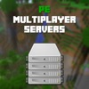 PE Multiplayer Servers - New Collection for Minecraft PE