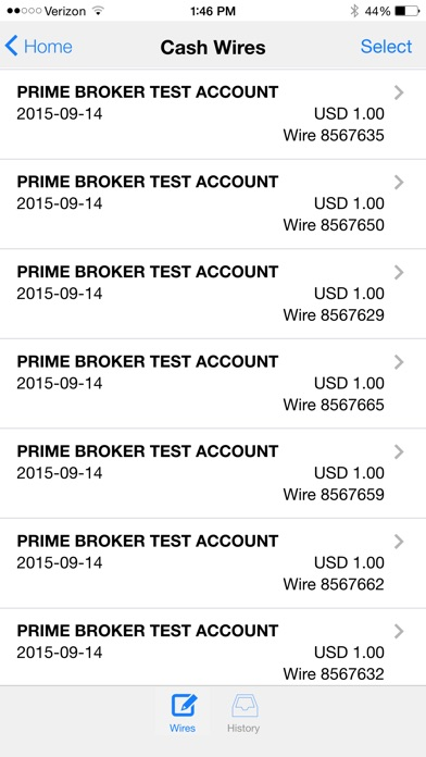 prime broker account Credit Suisse Prime Mobile on the App Store