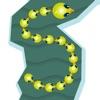 Не Прямая Дорога Гонки - игры для мальчиков гонки бесплатно детские скачать игра играть гта