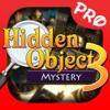 Hidden Object Mystery 3 Pro