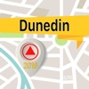 Dunedin Offline Map Navigator and Guide