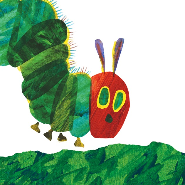 The Very Hungry Caterpillar App Bundle On The App Store
