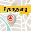 Pyongyang Offline Map Navigator and Guide