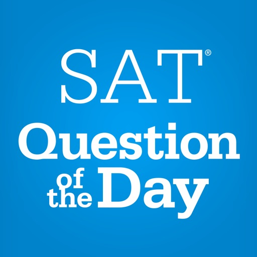 sat question The bias question in a surprising challenge to the sat's reputation as an unbiased measure of student learning, one researcher has argued that blacks do better than.