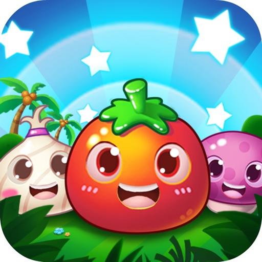 Farm Fruit Story Mania iOS App