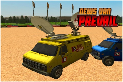 News Van Prevail screenshot 1