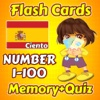 Flashcards and Games Of Number 1-100 Español