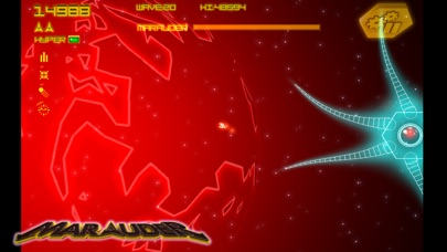 download Marauder ( Retro Asteroids Shooter ) apps 0