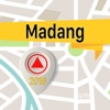 Madang Offline Map Navigator and Guide