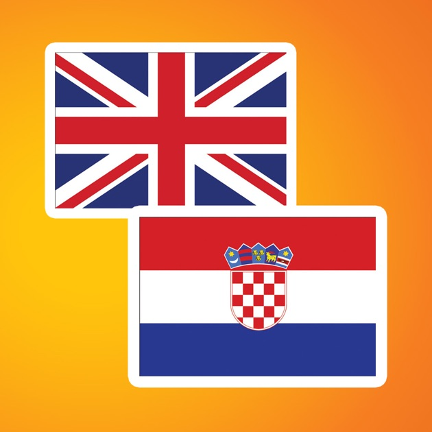 English Croatian Translation And Dictionary On The App Store