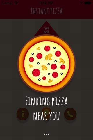 Instant Pizza screenshot 2