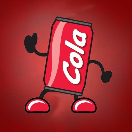 跳吧,可乐Jumping Cola