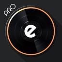 edjing Pro - Der pro DJ-Mixer