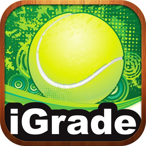 iGrade for Tennis (Player's management with Game and Practice Schedule, Attendance and Results)
