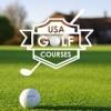 USA Golf Courses Guide courses