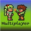 OGN - Multiplayer Terraria edition  artwork