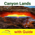 Canyonlands National park - Standard icon